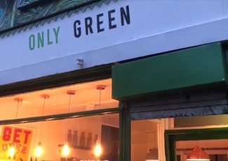 New CBD shop and 'cultural hub' Only Green opens on Stokes Croft – Bristol Post