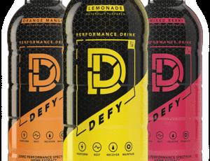 NFL Super Bowl Champ Terrell Davis' New DEFY CBD Sports Performance Drink – HealthMJ