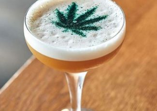 Nottingham bar introduces 'cannabis' cocktail – restricted to two per person – Nottinghamshire Live