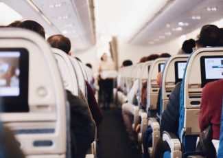 PTSD, SPD and Anxiety: 20 Ways to Regulate Your Nervous System When Flying – PsychCentral.com