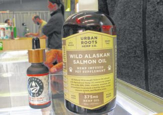 Researchers: Some pet products touted as CBD don't have any – Go Lackawanna