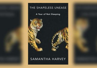 The Shapeless Unease: A Year of Not Sleeping by Samantha Harvey – review – Evening Standard
