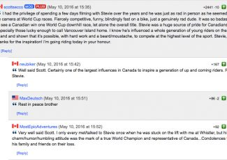 The Top 20 Pinkbike Comments of the Past Decade – Pinkbike.com