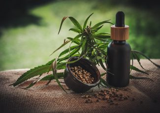 What is CBD: The Scientifically Proven Benefits – HealthTechZone