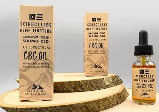 What Is CBG (and Is It the New CBD)? – Yahoo Lifestyle